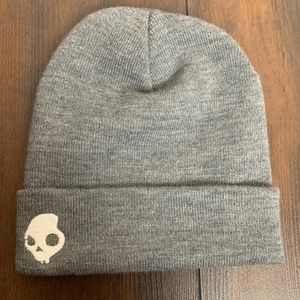 Skullcandy Gray Beanie